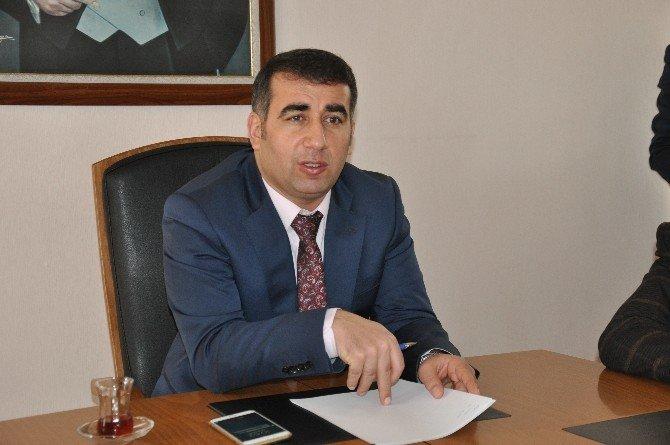 Muş'ta 'AB Uyum, Danışma Ve Yönlendirme Kurulu' Toplantısı