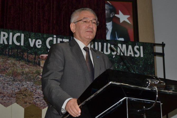 Arı Yetiştiricileri Merkez Birliği Başkanı Yılmaz: Türkiye ilaç çöplüğü değildir