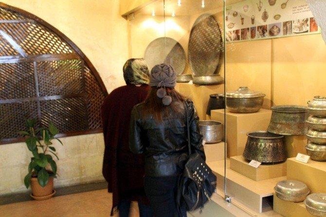 Gaziantep'in Gastronomi Başarısı Bu Müzede Saklı