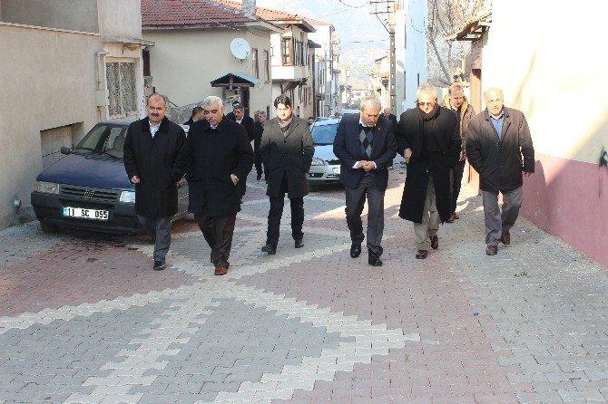 Bilecik Bürokrasisinden Osmaneli Çıkartması