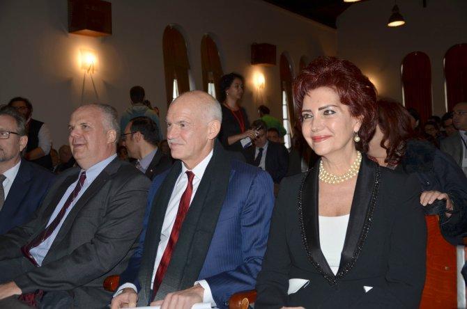 Yorgo Papandreu: Bir sonraki mülteci patlaması Yemen'den olabilir
