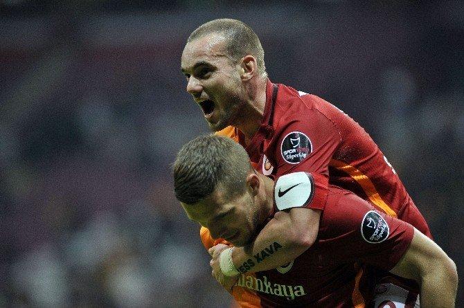 Galatasaray İlk Kez Kastamonu'da Maça Çıkacak