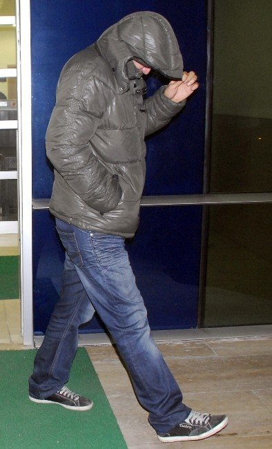 Türkiye'ye Değerli Taşlar Sokmak İsteyen Ukraynalı Kaçakçılar Yakalandı