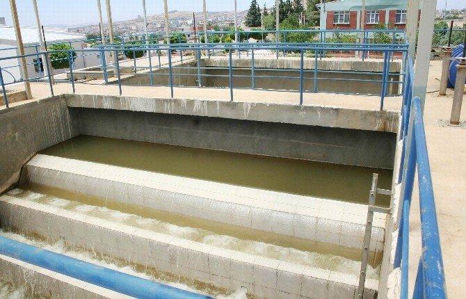 Belediyeler Tarafından Su Kaynaklarından 5,2 Milyar Metre Küp Su Çekildi