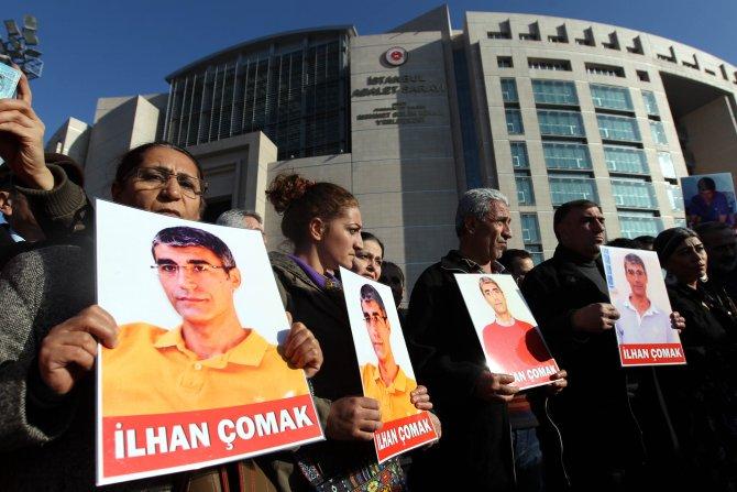 21 yıldır tutuklu yargılanan Çomak'ın ailesi: Kardeşimizin özgürlüğünü istiyoruz