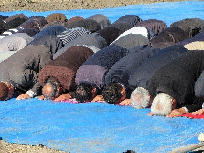 Adana'da Yağmur Duası