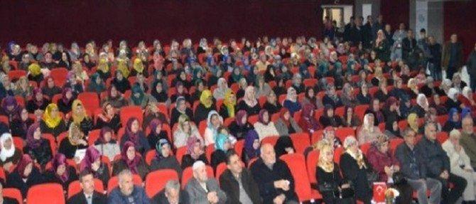 Bandırma'da Mevlit Kandili Kutlamaları