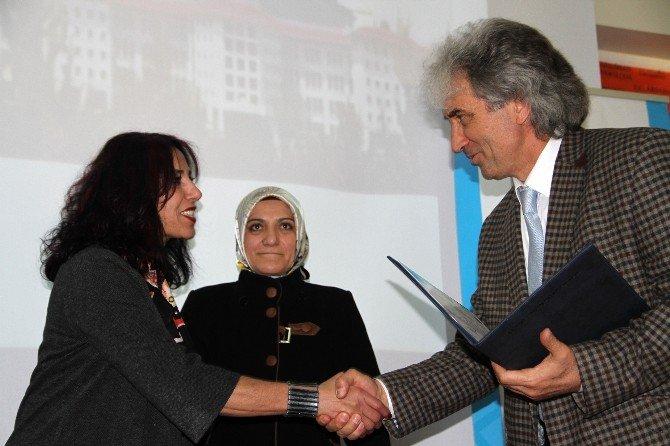 Btc'den Ardahan'da Girişimcilere Destek