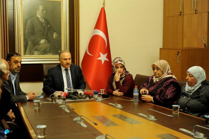 Çocukları PKK tarafından kaçırılan aileler: Bizi enayi yerine koymasınlar