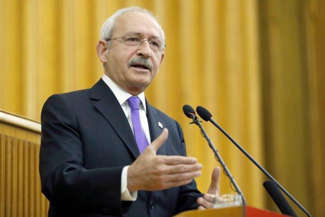 Kılıçdaroğlu: Gazeteciler doğru bilgileri aktardığı sürece başımızın tacıdır