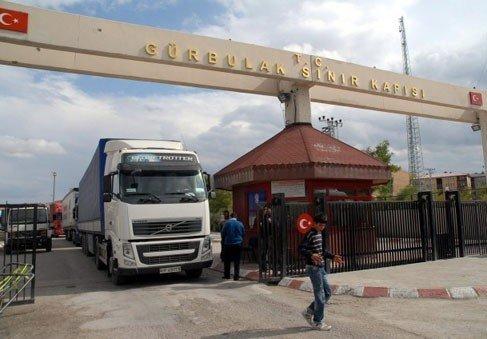 Daib, Sınır Ticaretini Geliştirmek İçin Sorunları Araştırıyor