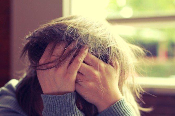 Kadın Ve Erkek Açısından Depresyonun 6 Farkı