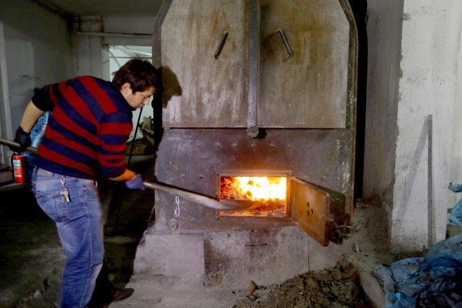 Gaziantep'te kademeli olarak alternatif temiz yakıta geçilecek