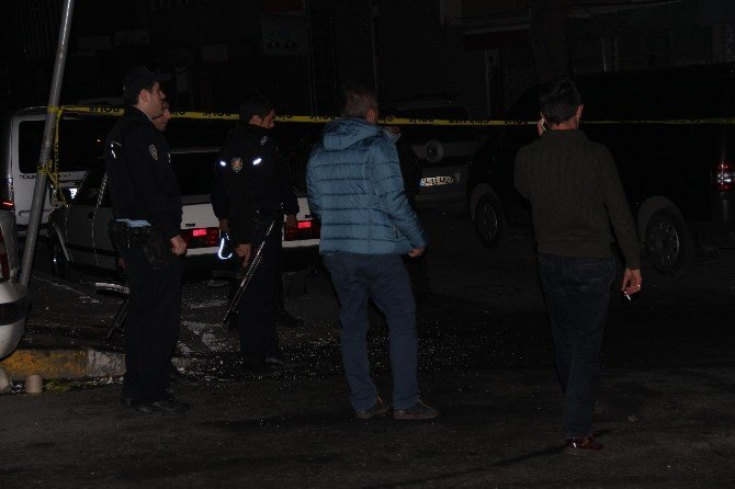 Gaziosmanpaşa'da Hücre Evine Yapılan Operasyonda Çatışma Çıktı: 2 Terörist Ölü, 4 Polis Yaralı