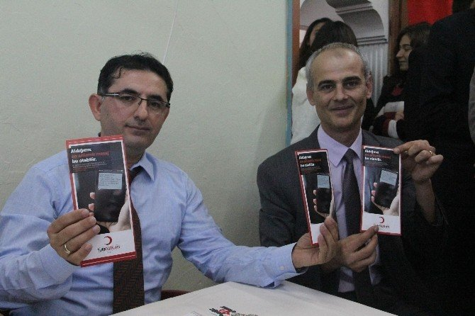 Geleceğin Kan Bağışçılarının Kazanımı Projesi