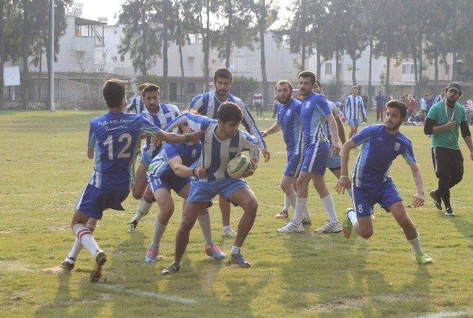 Son Maçı Kazada Ölen Ragbi Oyuncusu İçin Oynadılar