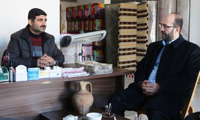 HÜDAPAR: Halk, devletin de PKK'nın da umurunda değil