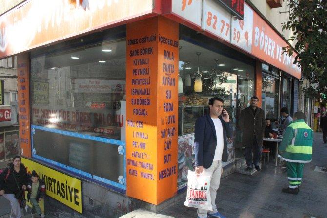 Madde bağımlılarıyla taksiciler arasında ölümlü kavga