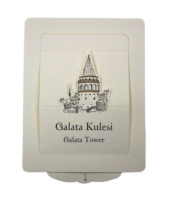 Kartpostal Kültürü İstanbul İle Canlanıyor