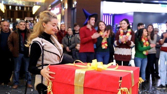 Forum Kayseri, Açılışının 4. Yılında Ziyaretçilerinin Yüzünü Güldürdü!