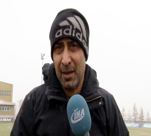 Kayserispor, Galatasaray'ı Eli Boş Göndermek İstiyor