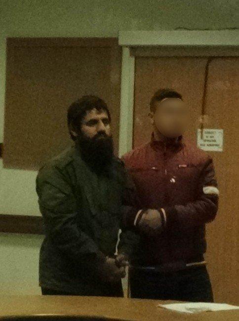 Kilis'te Türk Vatandaşı IŞİD Militanı Yakalandı