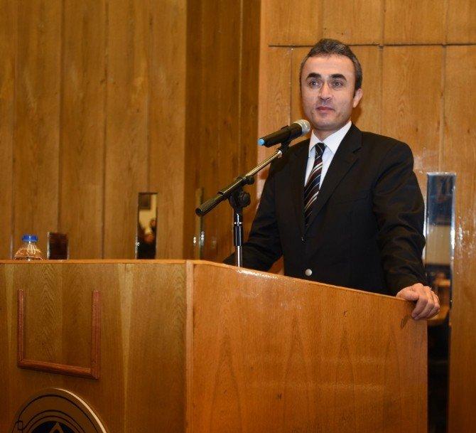 Genel Müdürü Adnan Aslan'dan Arslantepe Açıklaması