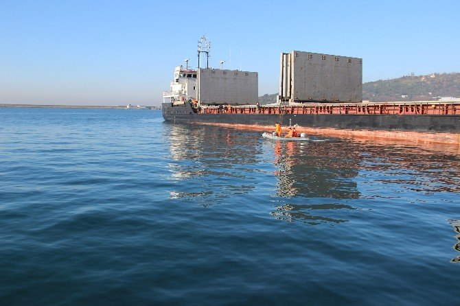 Karadeniz'de Rus Uyruklu Olduğu Tahmin Edilen Ceset Bulundu