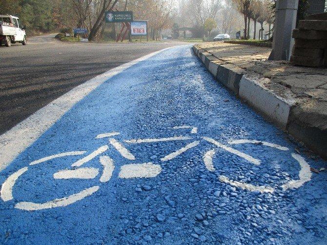 Büyükşehirle Yollar Daha Güvenli