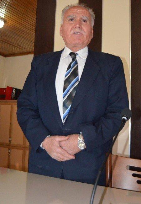 Dernek Başkanı Çetin Erol Güven Tazeledi