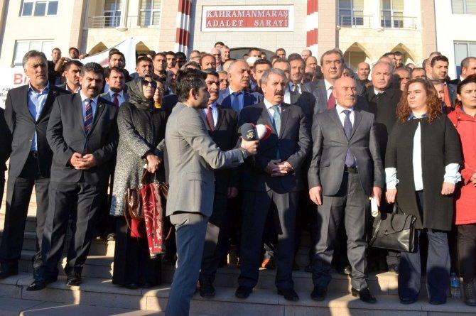 Yazıcıoğlu davasının 7. duruşması görüldü