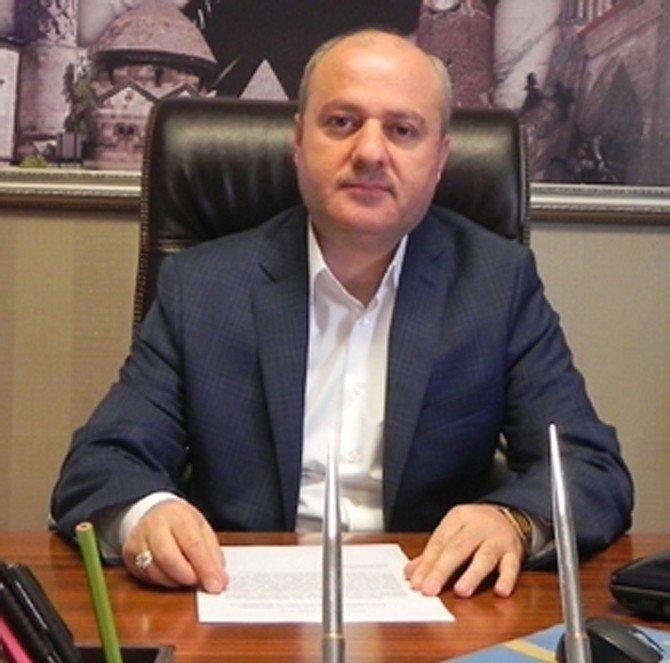 Ekonominin Kalbi Erzurum'da Atacak