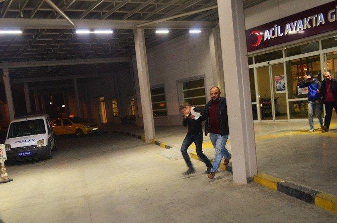 Çocuk Hırsızlar, Çalıntı Araçla Şehir Turu Yaptı