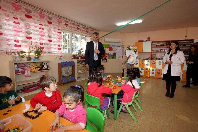 Seyhan Belediyesi'nden Eğitime Katkı
