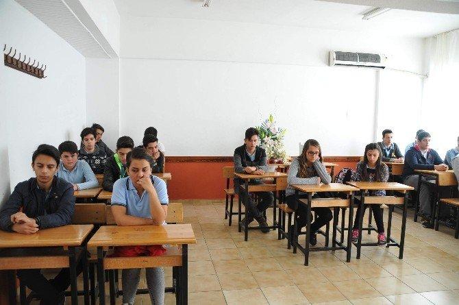 Selfie Kazası Mağduru Muhammed'in Okulunda Hüzün