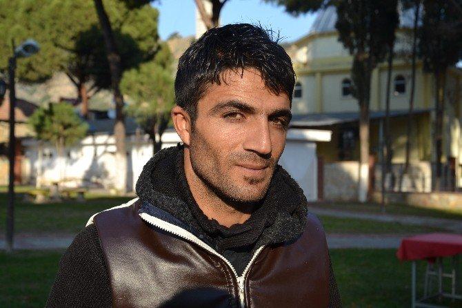 Rakibine Attığı Tekmeyle Gündeme Gelen Futbolcu İlk Kez Konuştu