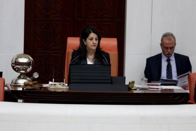 Bakan Yılmaz, Türk askerinin Musul'dan çekilmesini TBMM'de anlattı