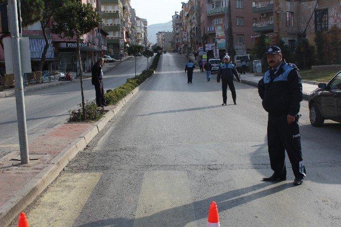 Alaşehir'in Çizgileri Belli