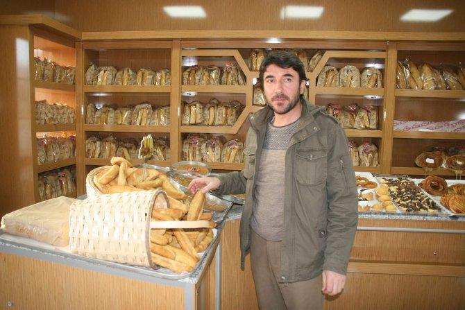 Yozgat'ın yöresel ürünleri yoğun ilgi görüyor