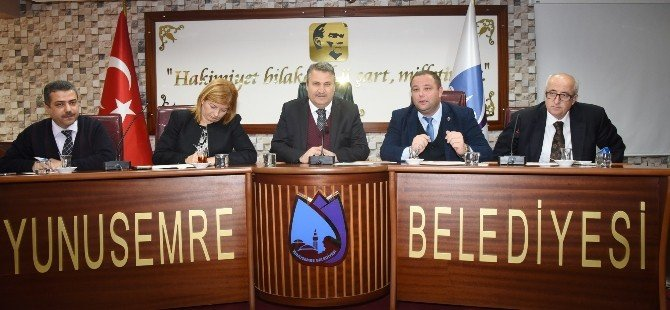 Başkan Çerçi Cami Dernekleri Temsilcileri İle Buluştu