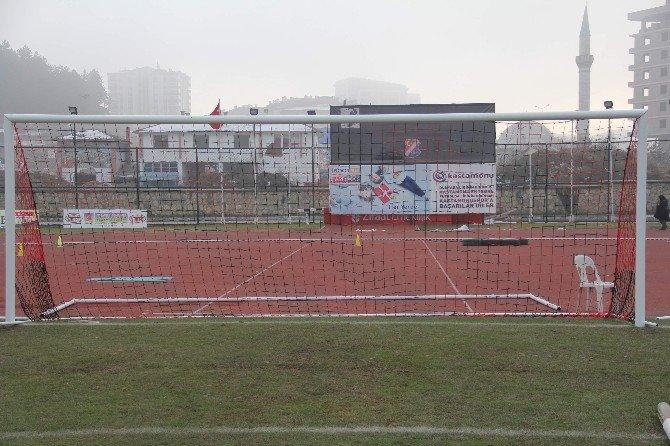 Kastamonu'da Galatasaray Heyecanı