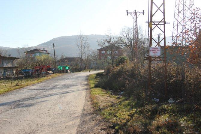 Soğanlı Yörük köyüne bağlı iki mahalle karantinaya alındı