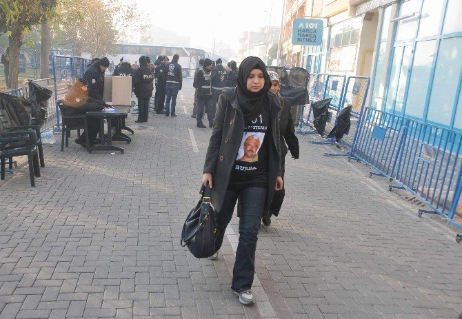 Soma Davasında 5'inci Duruşmanın 7'nci Oturumu Başladı