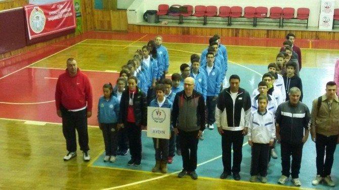 Aydın Analig Basketbolda Bir Üst Tura Çıktı