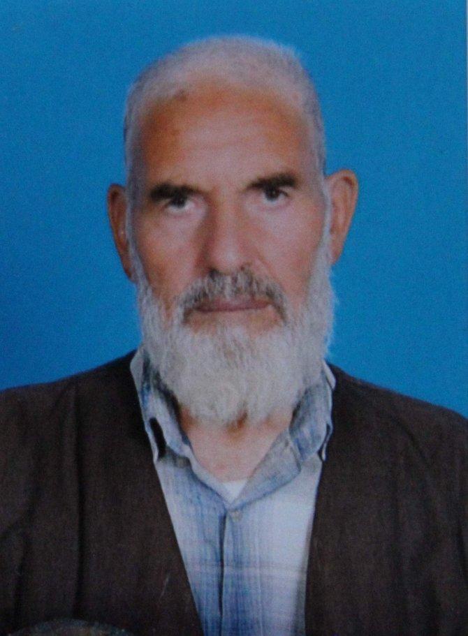 Alzheimer hastası yaşlı adam dört gündür kayıp