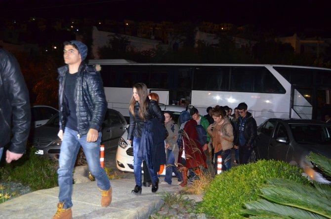 Somalı gençlerin yolu turizmle açılacak