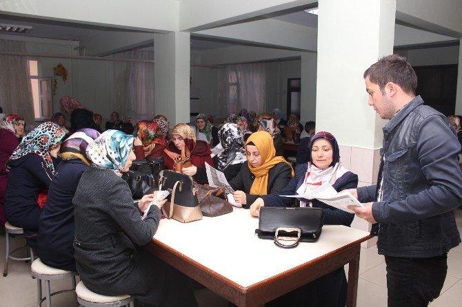 Ünye Ashi Personellerinden Türkiye'de Bir İlk