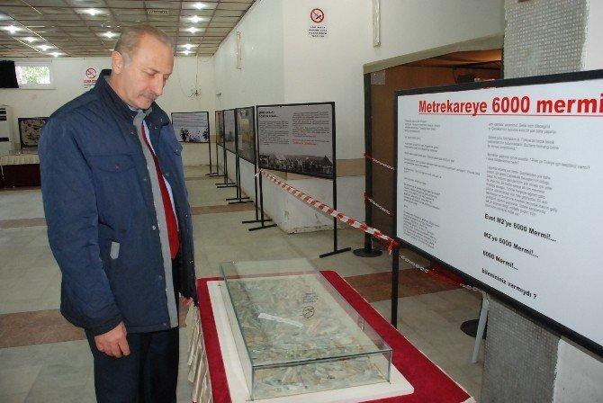 Gezici Çanakkale Müzesi Didim'de Ziyarete Açıldı