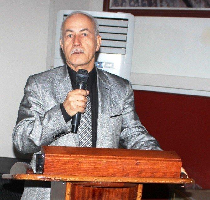 Defterdar Işık'tan Gelibolu'da E-tebligat Toplantısı