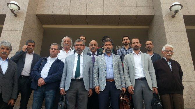 Bahtiyar Aydın davası Tahir Elçi'siz yapılacak